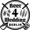 Bier4Wedding Logo